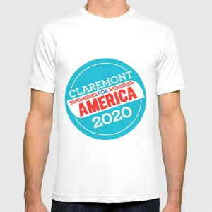 claremont-for-america-2020-tshirts