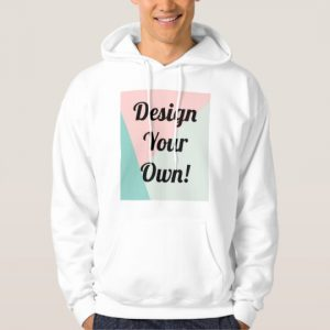 Custom Design Your Personalized Gifts Hoodie with DIYSKU
