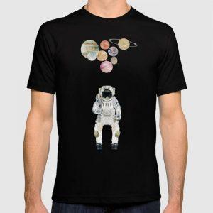 Custom Solar Collector T-shirt