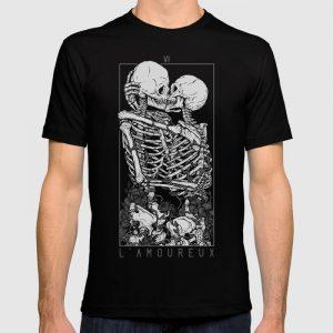 Custom Lovers T-shirt